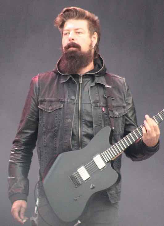 Метал Гитара